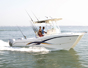 Multi-Hull Power Boat