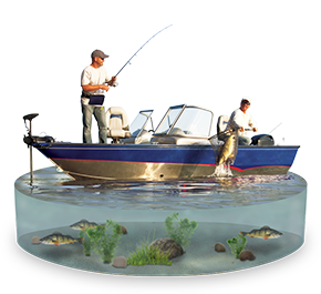 All Purpose Fishing Boats