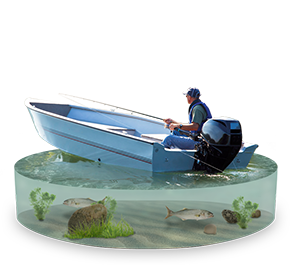 Aluminum Fishing Boats