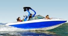Inboard Ski / Wakeboard Boats