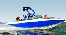 Ski/Wake/Surf boats