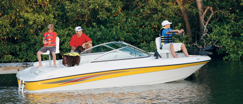 fish   ski boats buyers guide discover boating Buyer's Guide Newspaper Buyer's Guide Classified Ads