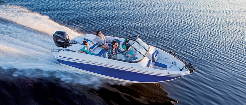 Fish ski boats buyers guide discover boating for Fish and ski boat