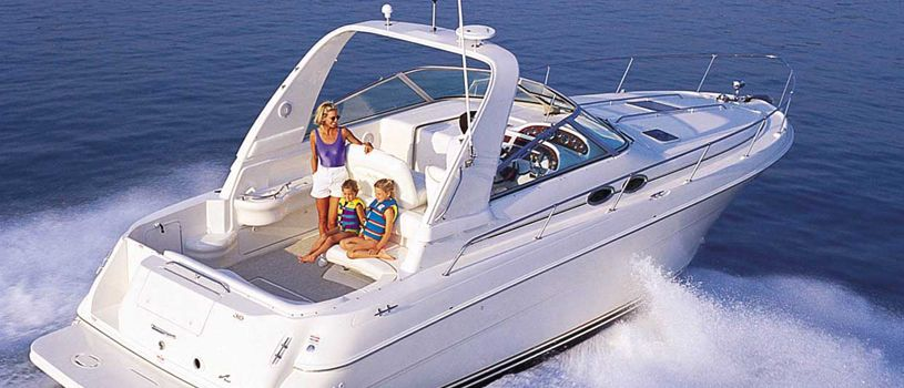 cabin cruiser buyers guide discover boating