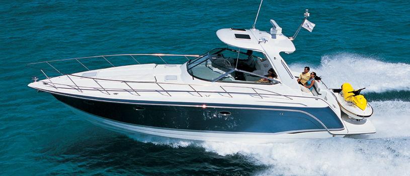 Motor Yacht/Cruiser