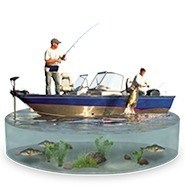 All-Purpose Fishing Boats