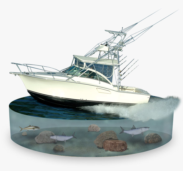 Holy boat file how to make a fishing boat for Sport fishing boats