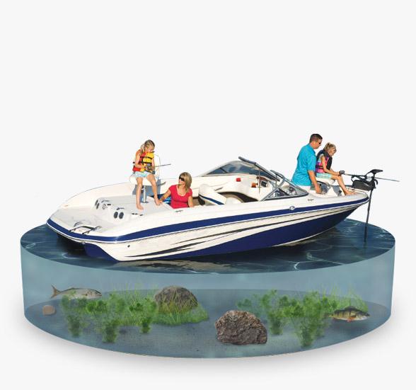 Karmiz: Next Fishing deck boat manufacturers